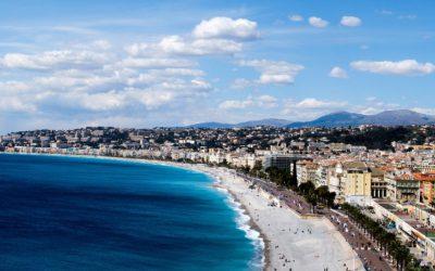 Partir en séjour linguistique à Nice