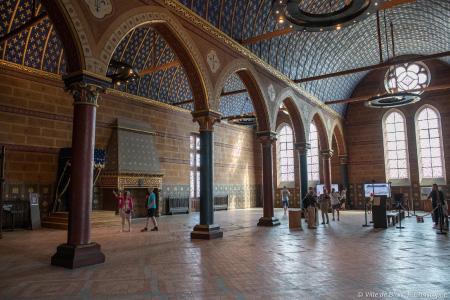 -blois-chateau royal-©fchristophe-FC14892