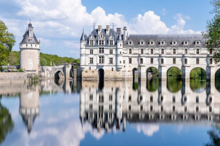 chateau-de-chenonceau