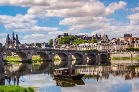 Blois et Loire