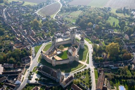 château Blandy-les-Tours-