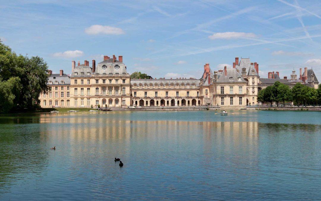 Une journée à Fontainebleau et Barbizon