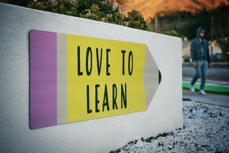 vacances linguistiques en france : love to learn