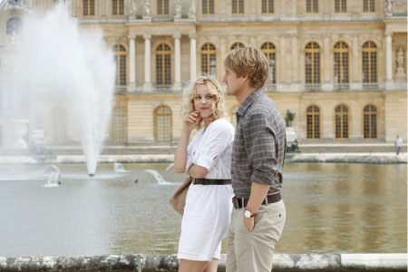 scène de Midnight-in-paris