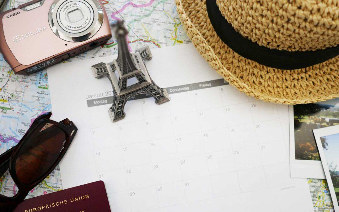 5 étapes pour organiser un séjour culturel en France avec un pro