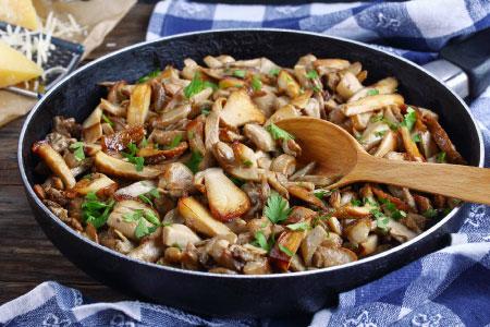 patates et cepes