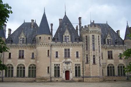 chateau-la-brede-montesquieu sejour-linguistique-en-francais-a-Bordeaux