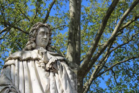 Michel de Montaigne - Bordeaux - sejour-linguistique-en-francais