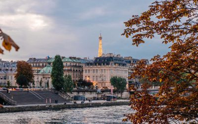 Séjour linguistique : visiter la France aux vacances de la Toussaint