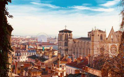 Partir en séjour linguistique à Lyon