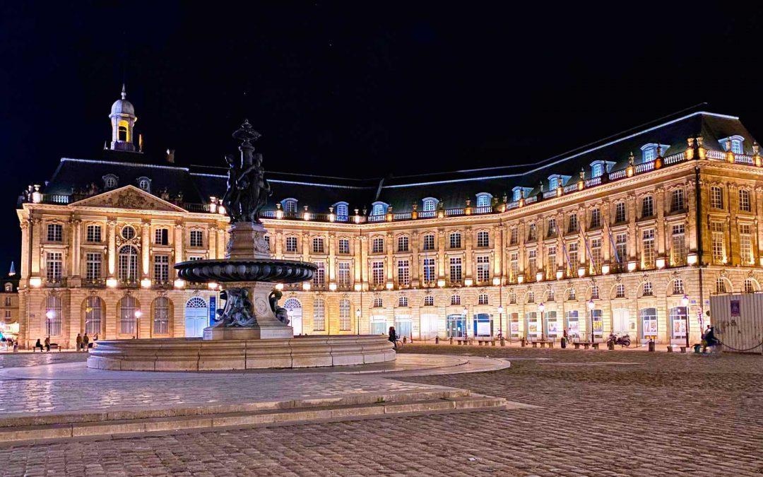 Partir en séjour linguistique à Bordeaux