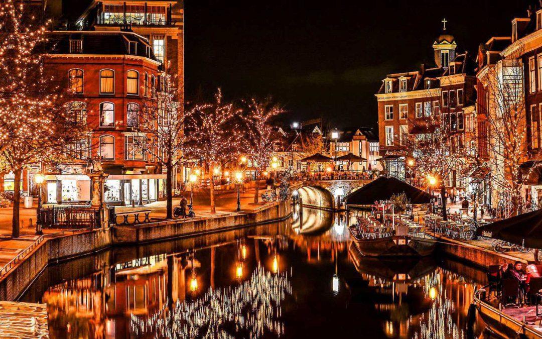 Séjour linguistique : visiter la France aux vacances de Noël