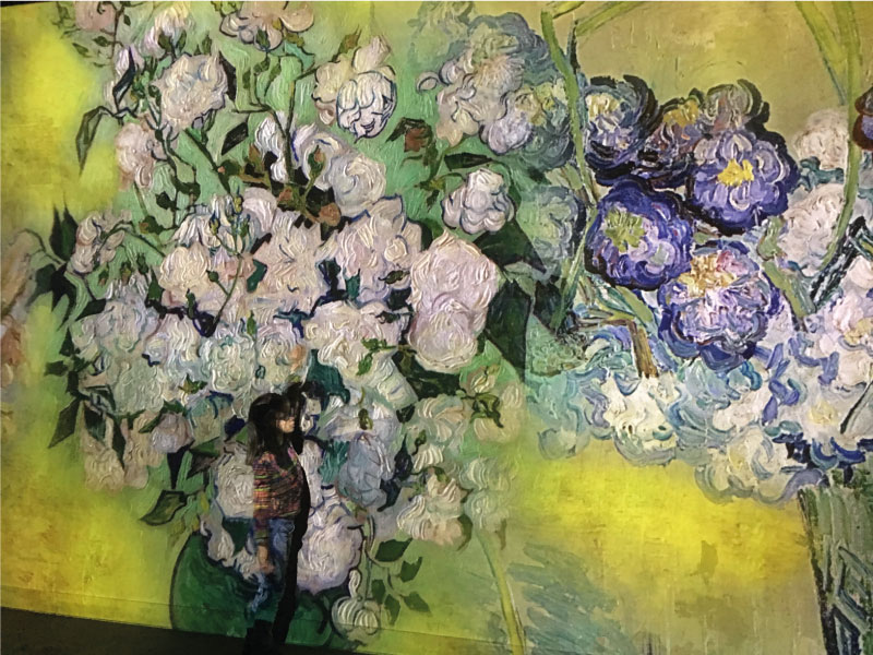 Oeuvre de Van Gogh