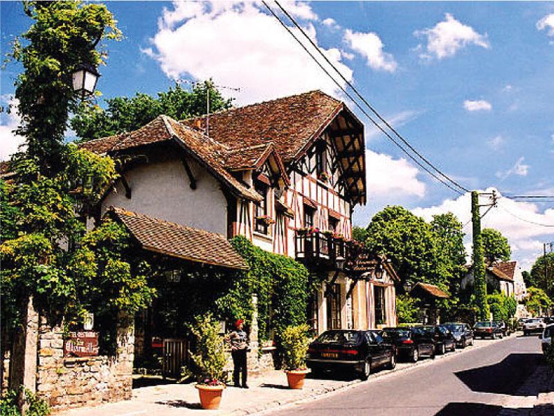 village de Barbizon