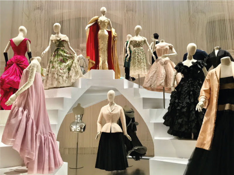 musée de la mode à PAris