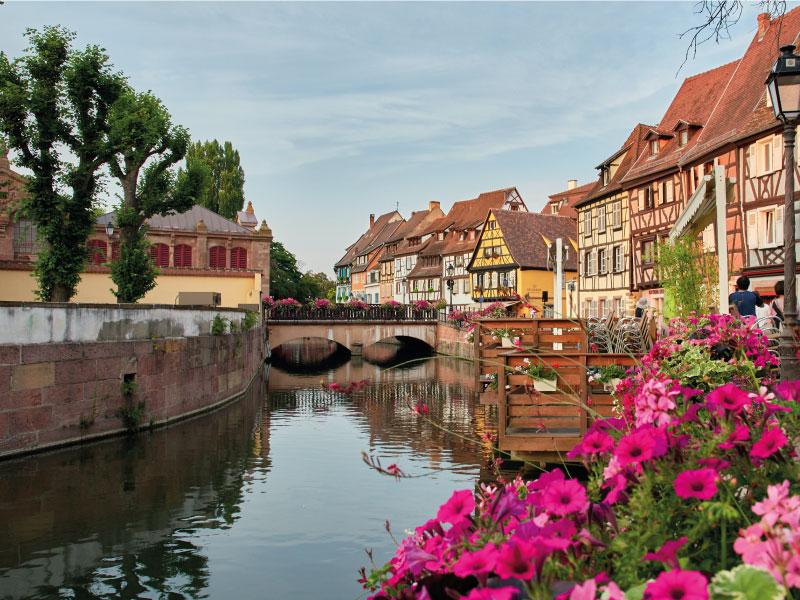 Strasbourg - Petite France