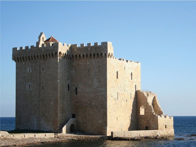 Chateau d'If - Marseille