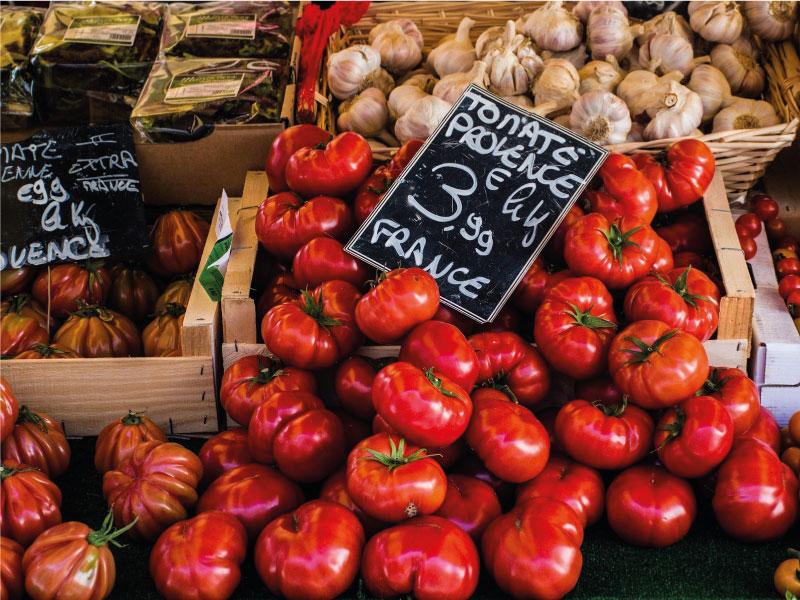 gastronomie provençale
