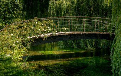 Visiter Giverny et les paysages de Claude Monet